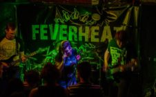 3.04.2015 Finnish Invasion Metal Party — Suur Doom Metal Reede